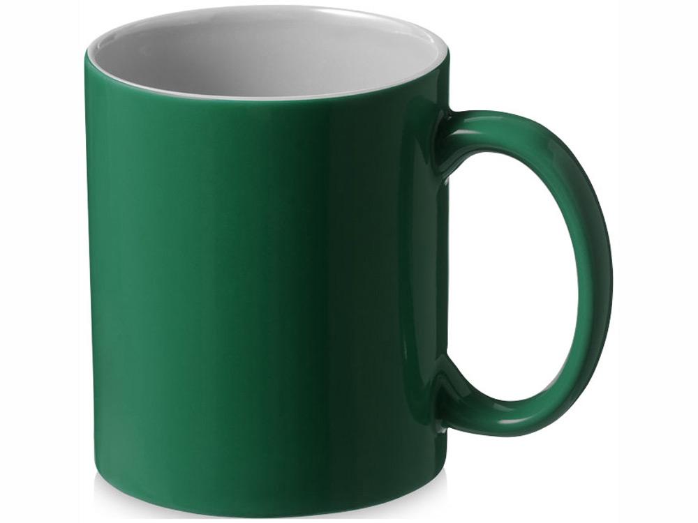 Кружка «Java» зеленая арт. 10036502_a