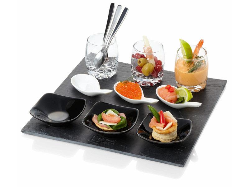 Набор для закусок «Culi» из 13 предметов арт. 11235300_a