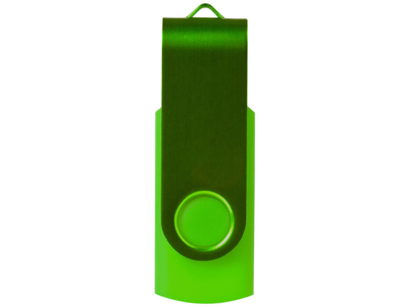 USB-флешка на 2 Гб «Rotate Metallic» арт. 12350703_g