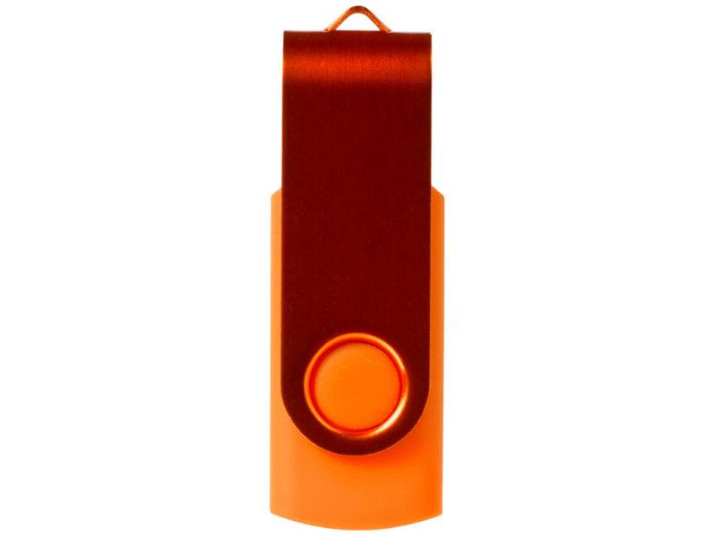 USB-флешка на 2 Гб «Rotate Metallic» арт. 12350704_g