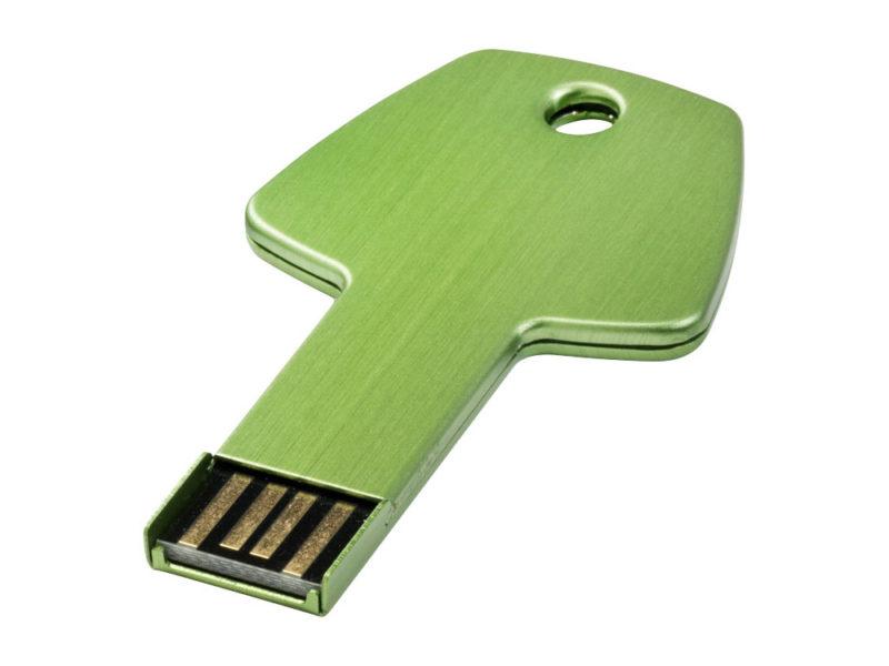 USB-флешка на 2 Гб «Key» арт. 12351804_a