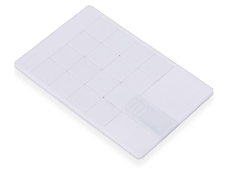 """USB-флешка на 8 Гб """"Puzzle"""" арт. 3924.06.08_a"""