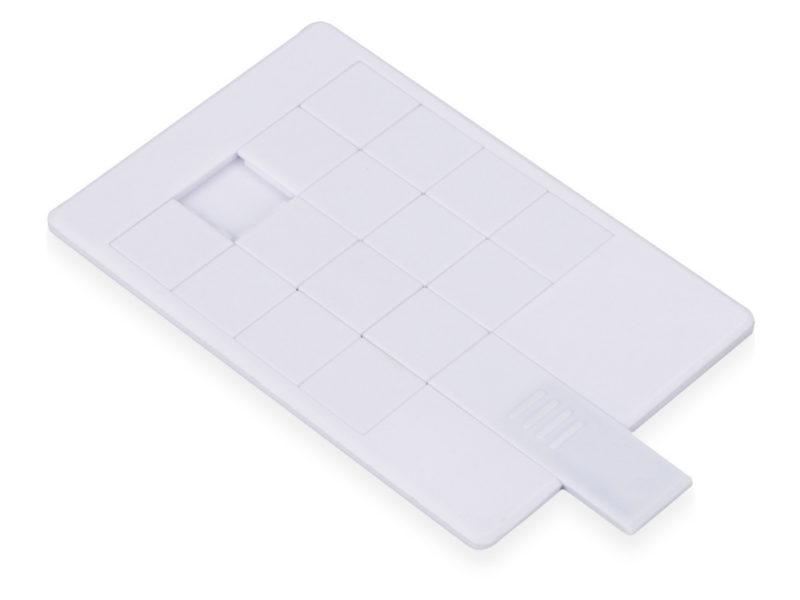 """USB-флешка на 8 Гб """"Puzzle"""" арт. 3924.06.08_b"""