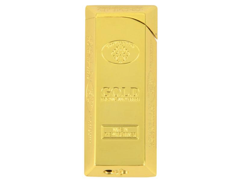 Зажигалка «Слиток золота» арт. 458905_d