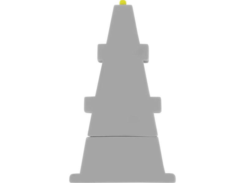 """USB-флешка на 8 Гб """"Нефть"""" арт. 621038_e"""