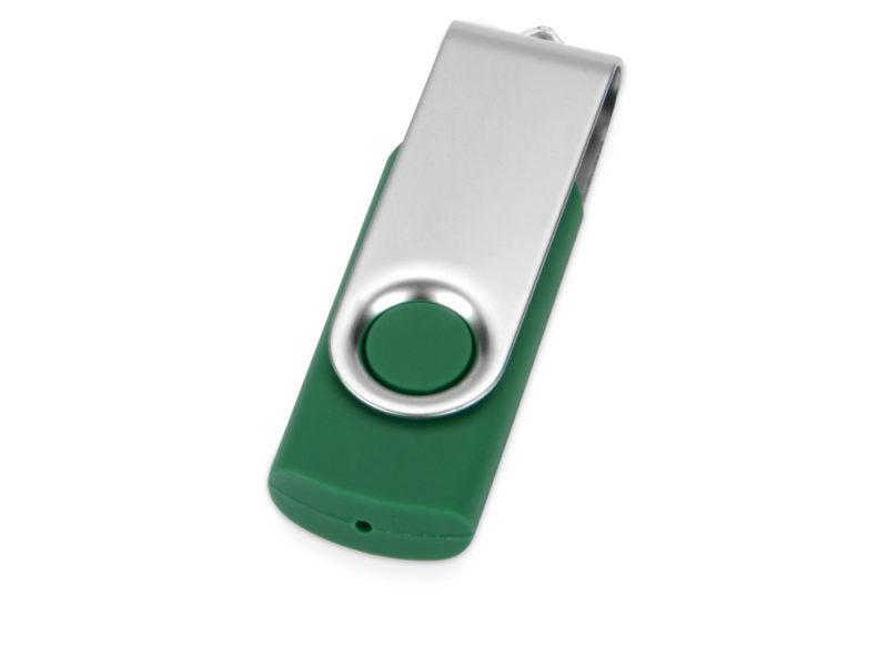 """USB-флешка на 8 Гб """"Квебек"""" арт. 6211.03.08_a"""
