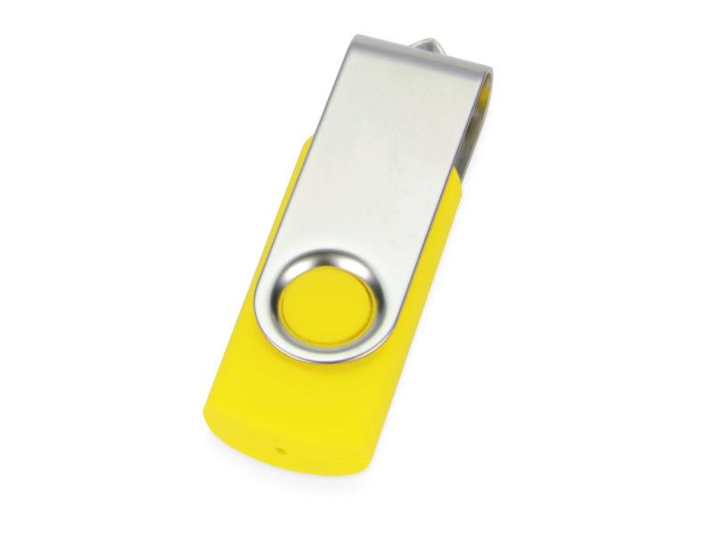 """USB-флешка на 8 Гб """"Квебек"""" арт. 6211.04.08_a"""