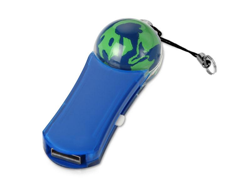 """USB-флешка на 4 Гб """"Кругосветка"""" арт. 6252.22.04_a"""