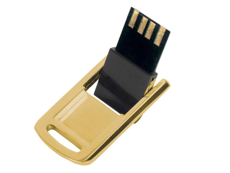 USB-флешка на 4 Гб «Норт-провиденс» арт. 6272.25.04_b