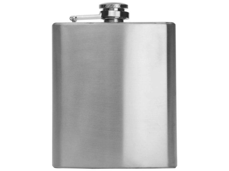 Набор: Фляжка 200мл, 4 стаканчика, воронка арт. 850850_c