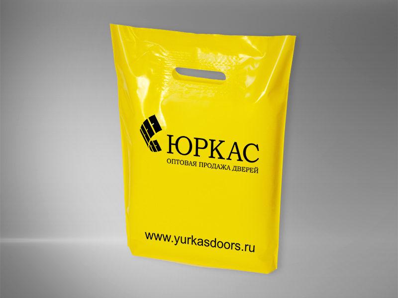 Полиэтиленовый пакет
