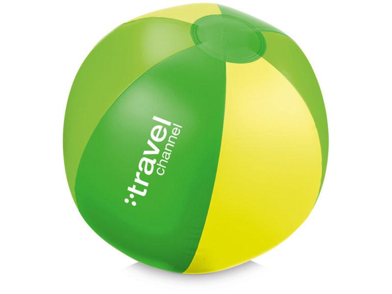 Мяч надувной пляжный «Trias» арт. 10032103_a