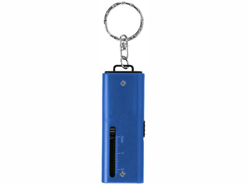 Миниатюрный карманный фонарик «Chicane» арт. 10422301_b