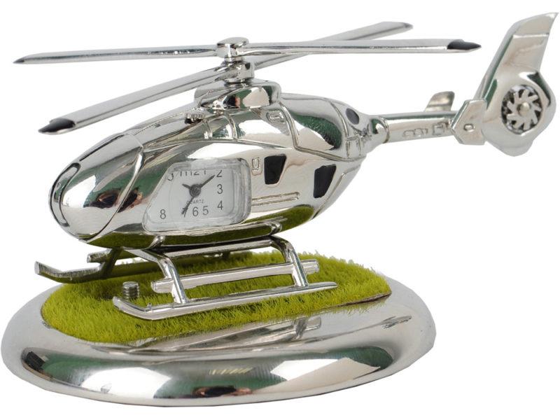 Часы «Вертолет» арт. 104700_a
