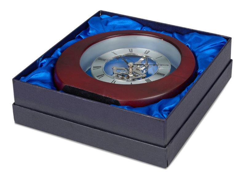 Часы настольные «Эдервилль» арт. 108009_b