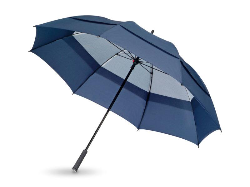 """Зонт-трость """"Cardiff"""" арт. 10900301_a"""