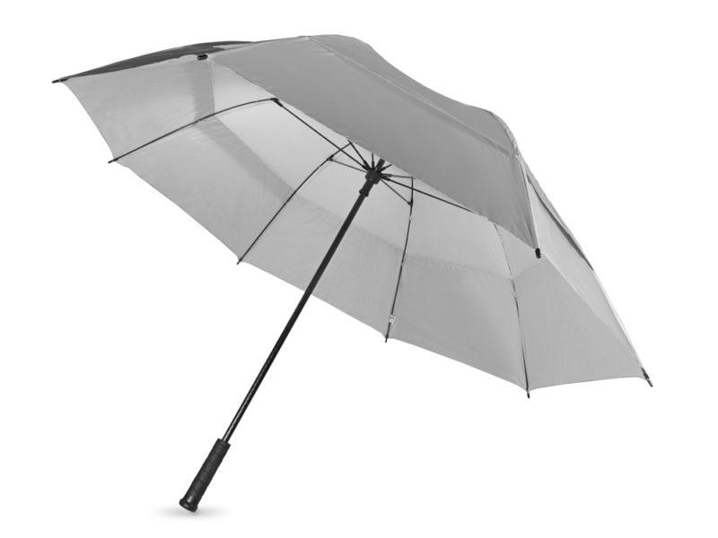 """Зонт-трость """"Cardiff"""" арт. 10900305_a"""