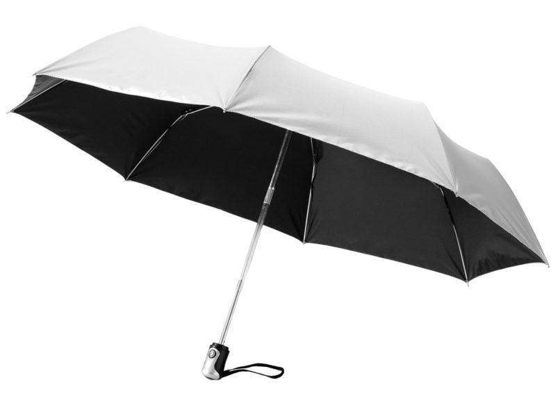"""Зонт складной """"Alex"""" арт. 10901601_a"""
