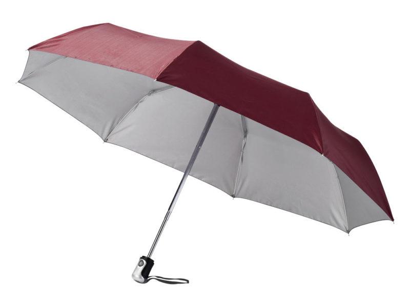 """Зонт складной """"Alex"""" арт. 10901607_a"""