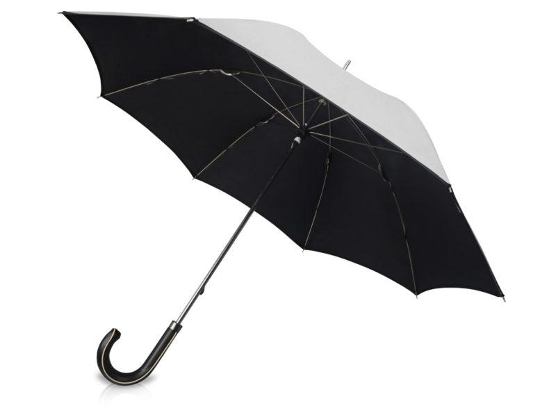 """Зонт-трость """"Ривер"""" арт. 10904401_a"""