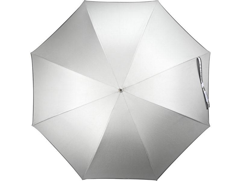 """Зонт-трость """"Ривер"""" арт. 10904401_g"""