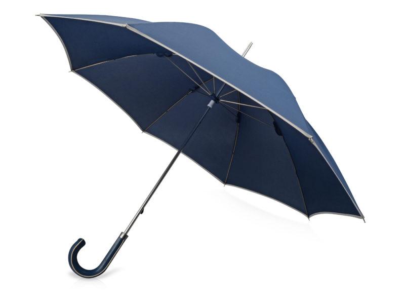 """Зонт-трость """"Ривер"""" арт. 10904402_a"""