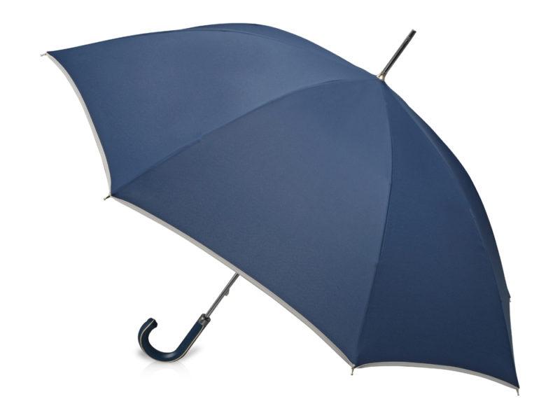 """Зонт-трость """"Ривер"""" арт. 10904402_b"""