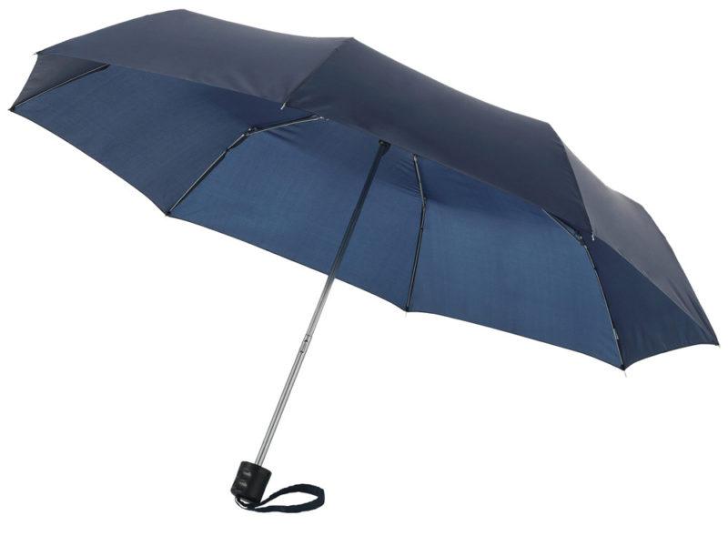 Зонт складной «Ida» арт. 10905201_a