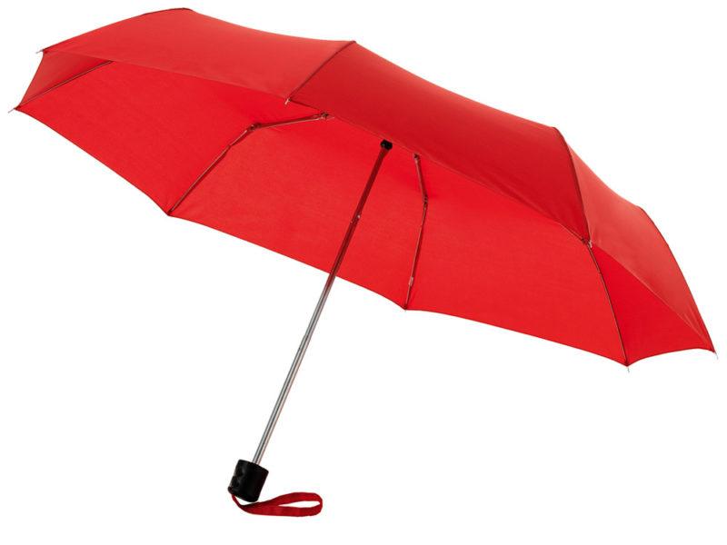 Зонт складной «Ida» арт. 10905202_a