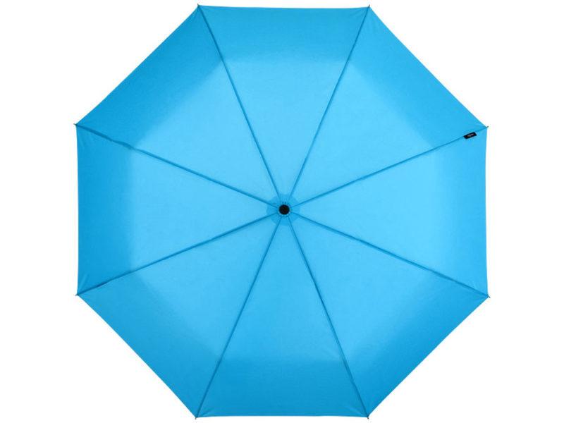 """Зонт складной """"Traveler"""" автоматический арт. 10906401_b"""