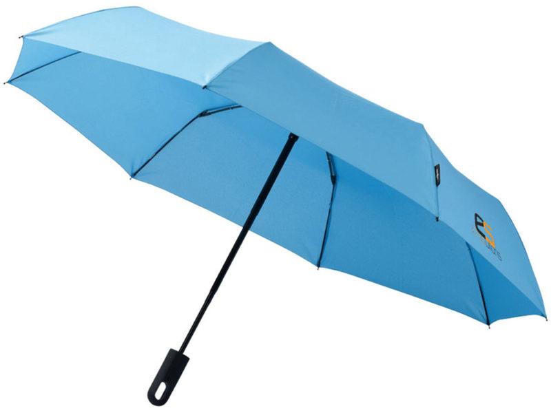 """Зонт складной """"Traveler"""" автоматический арт. 10906401_c"""