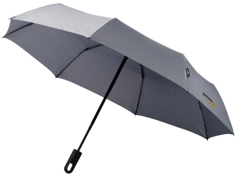 """Зонт складной """"Traveler"""" автоматический арт. 10906402_c"""