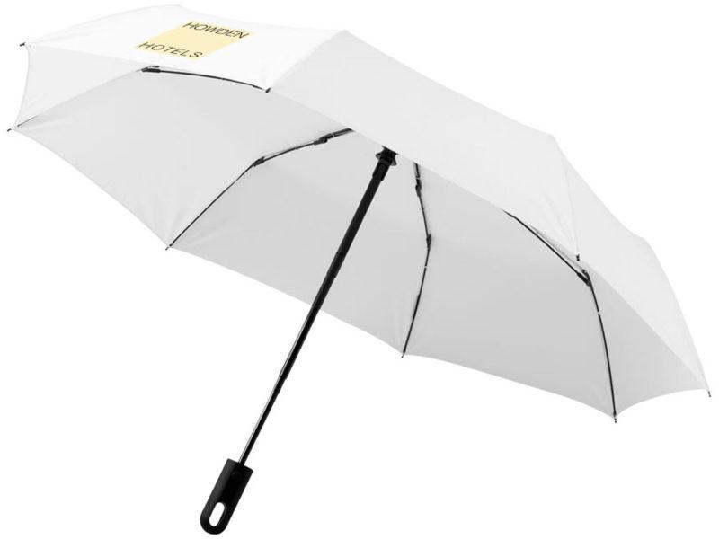"""Зонт складной """"Traveler"""" автоматический арт. 10906403_c"""