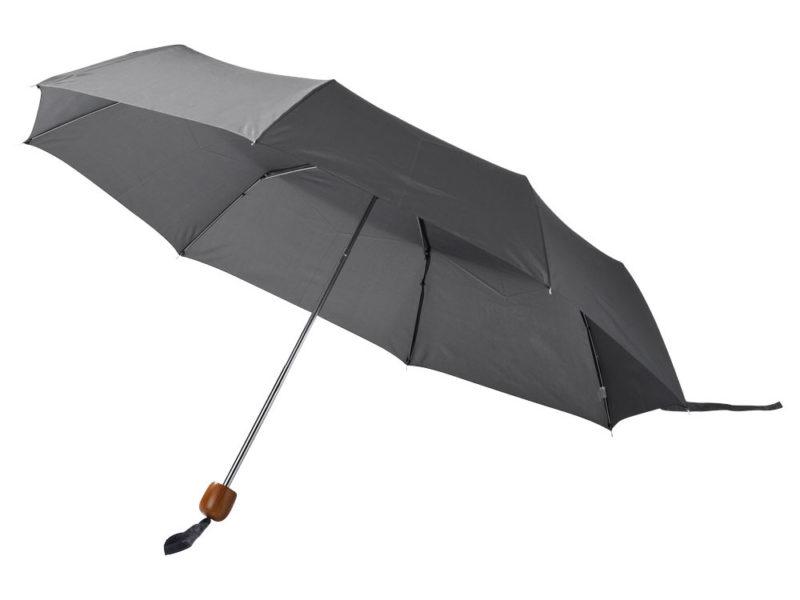 "Зонт складной ""Oliviero"" арт. 10906702_a"