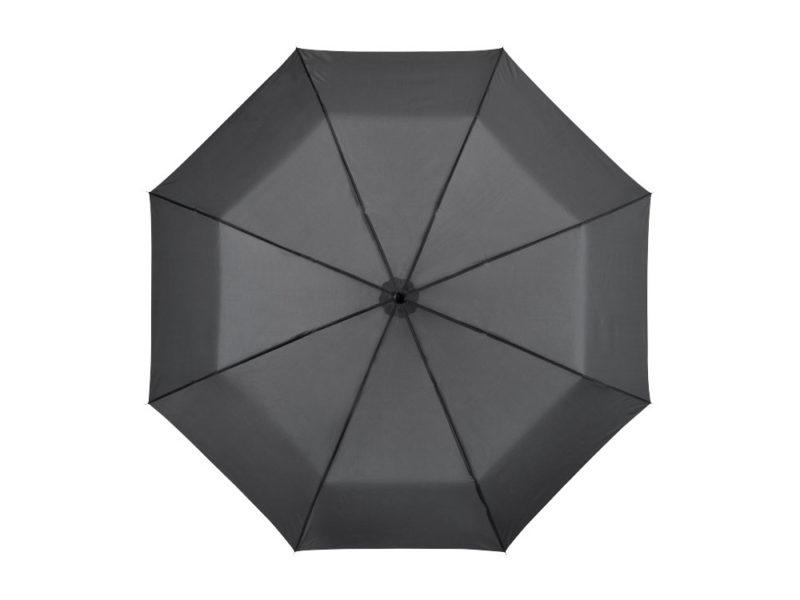 """Зонт складной """"Oliviero"""" арт. 10906702_b"""