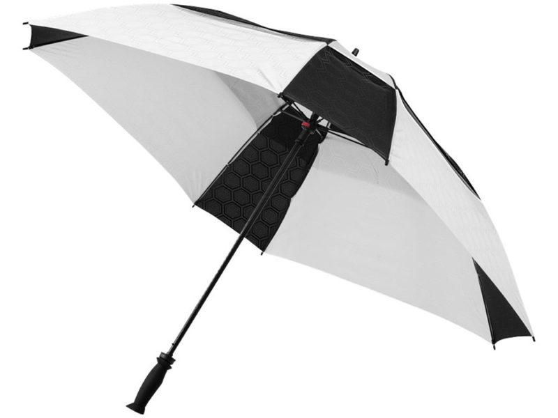 Зонт-трость для гольфа «Cube» арт. 10907800_a