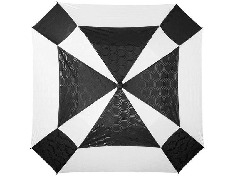 Зонт-трость для гольфа «Cube» арт. 10907800_b