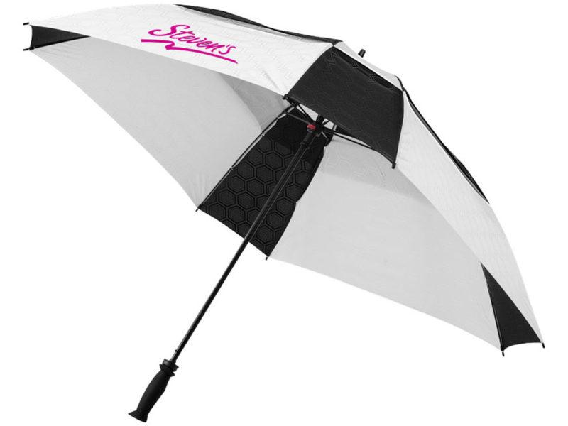Зонт-трость для гольфа «Cube» арт. 10907800_c