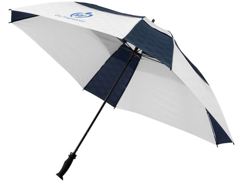 Зонт-трость для гольфа «Cube» арт. 10907801_c
