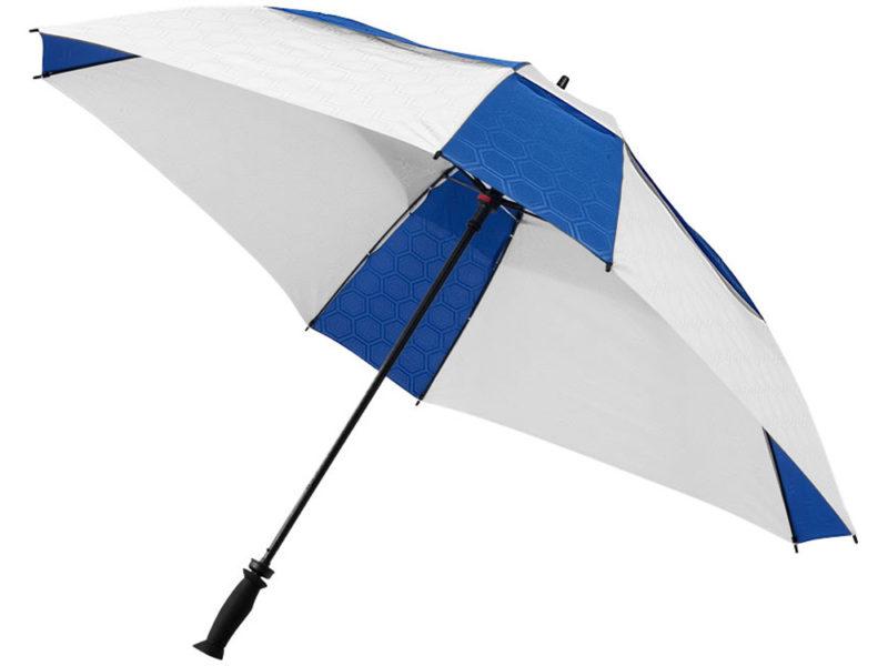 Зонт-трость для гольфа «Cube» арт. 10907802_a