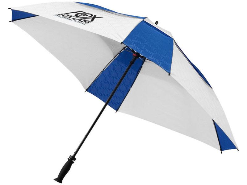 Зонт-трость для гольфа «Cube» арт. 10907802_c