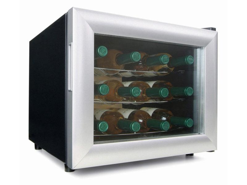 """Холодильник для вина """"Baron"""" арт. 11207900_a"""