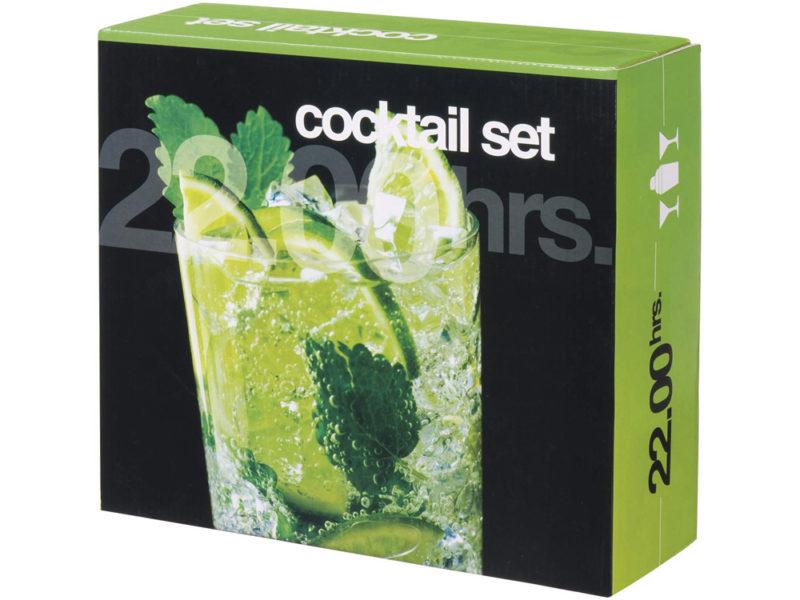 Набор для коктейлей «Moodz» арт. 11235900_f