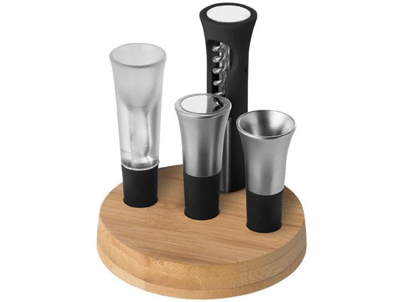 Подарочный набор для вина «Flow» арт. 11254200_a