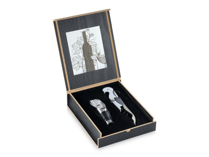 Подарочный набор для вина «Belgio» арт. 11280600_a