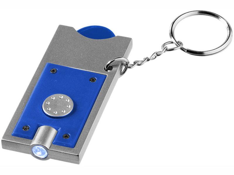 Брелок-держатель для монет «Allegro» арт. 11809601_a