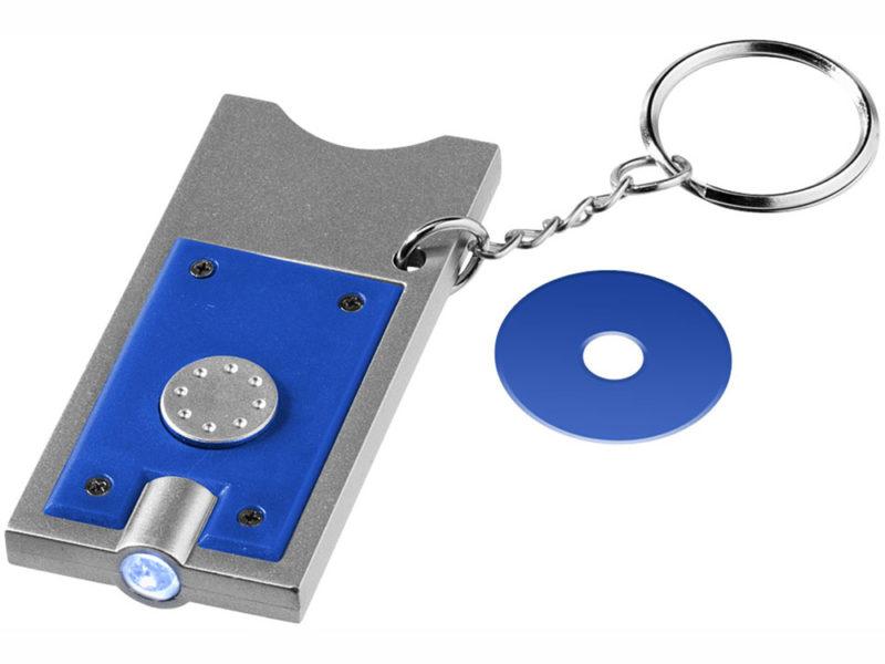 Брелок-держатель для монет «Allegro» арт. 11809601_e