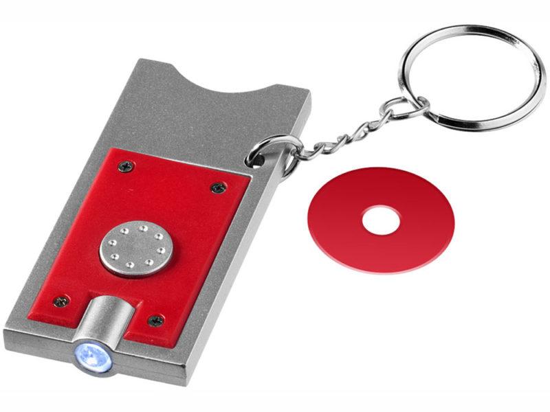 Брелок-держатель для монет «Allegro» арт. 11809602_e