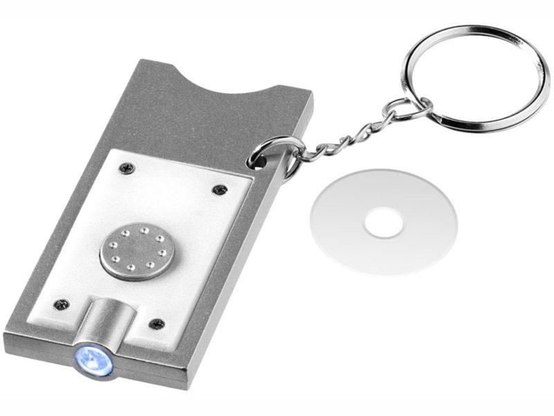 Брелок-держатель для монет «Allegro» арт. 11809603_e