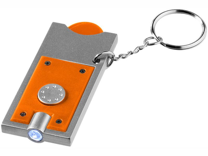 Брелок-держатель для монет «Allegro» арт. 11809605_a